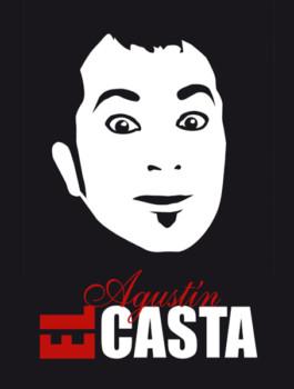 Presentación Agustín el Casta